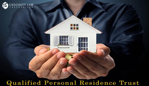 Qualified-Personal-Residence-Trust