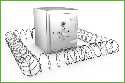 Image of asset protection