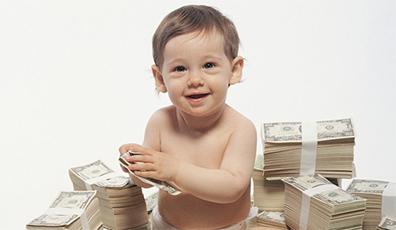 baby-money