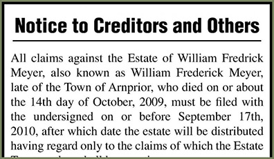 notice-to-creditors
